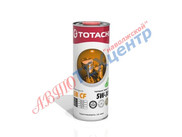 TOTACHI 5W-30  Масло моторное